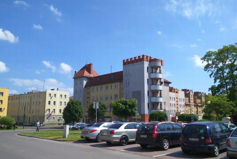 Baszta Elbląska - Elbląg