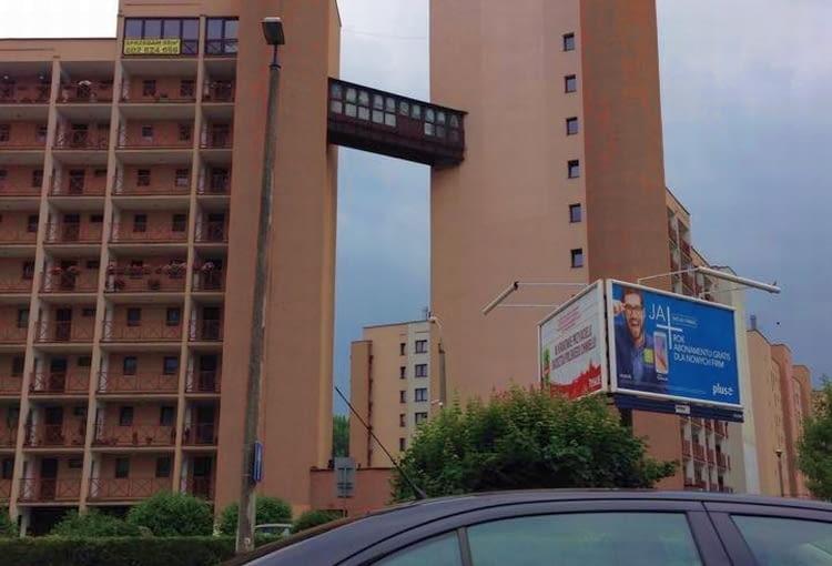 Polskie Petronas Towers - Kraków albo Kuala Lumpur