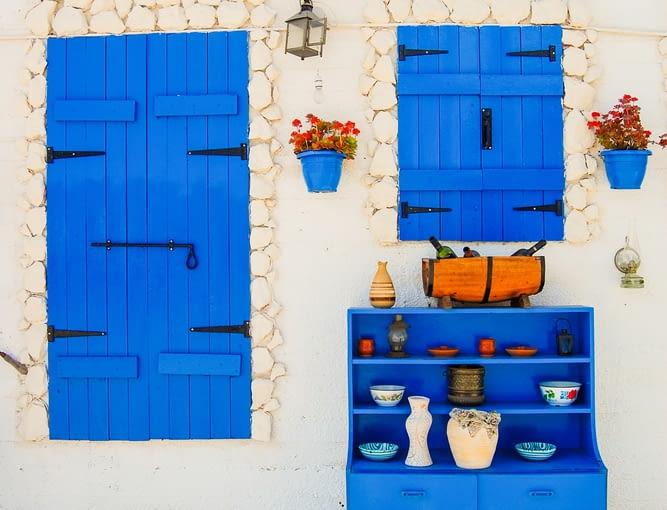 Kuchnia w greckim klimacie