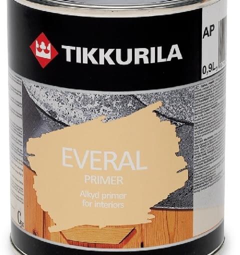 Everal Primer, producent: Tikkurila