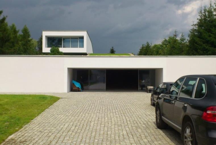 Dom autorodzinny