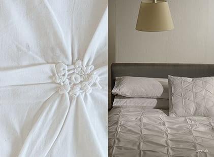 pościel, tkaniny, sypialnie