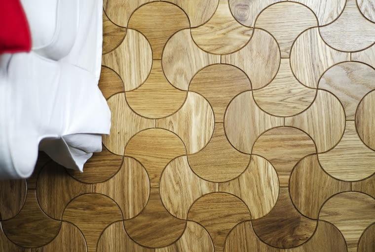 Polski projekt, drewniane mozaiki, dudzisz wood and floor, oryginalne podłogi