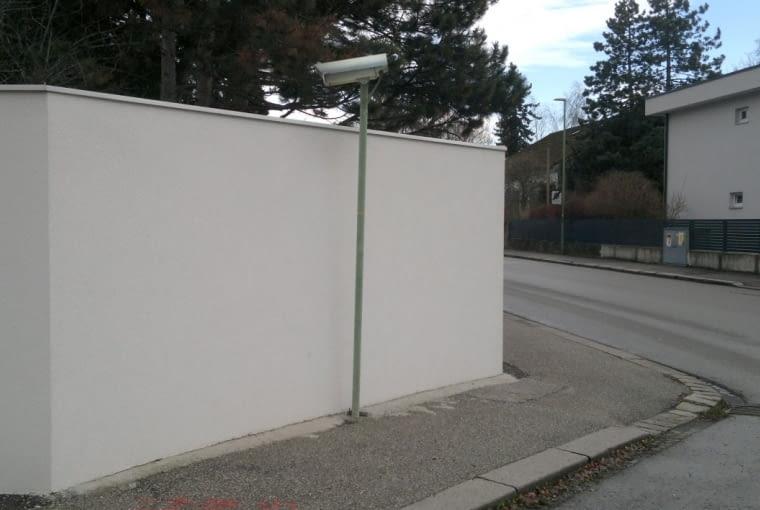"""Security"" Wels, Austria 2013"