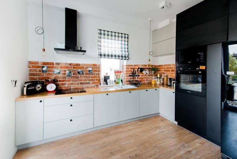 aranżacje wnętrz, projekt mieszkania, styl skandynawski
