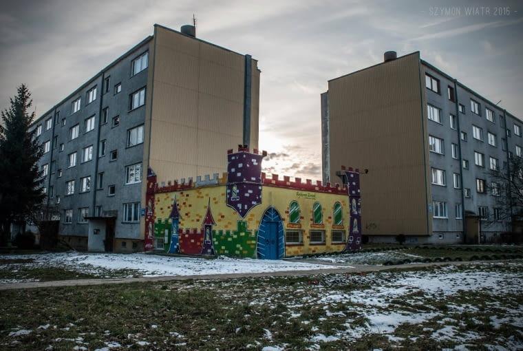 Zwyczajne osiedle z PRL-u, Piotrków Trybunalski