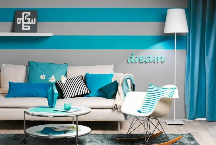 mieszkanie, malowanie ścian, aranżacje wnetrz