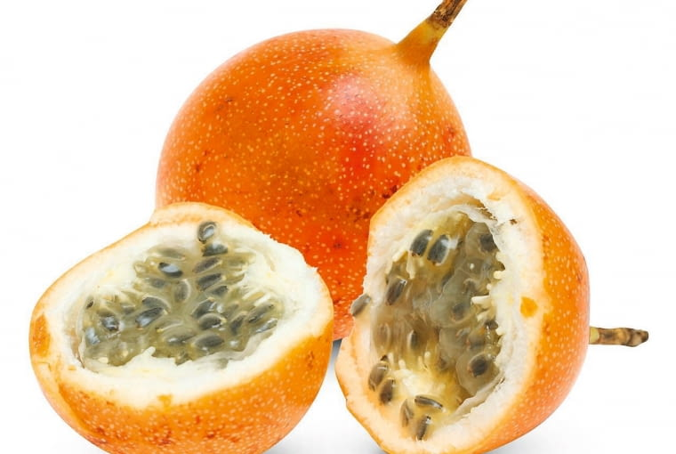 Z owoców niektórych gatunków męczennicy wytwarza się orzeźwiający sok