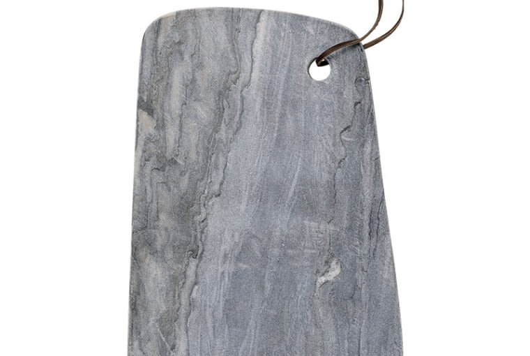 W stylu tego wnętrza: deska do krojenia, marmur, scandishop.pl, 145 zł
