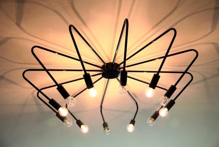Lampa ARANA, metal, na zamówienie