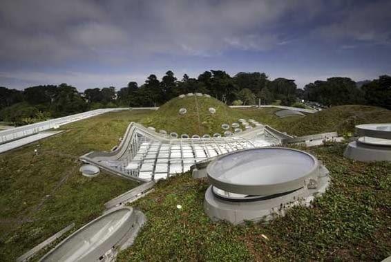 Renzo Piano Architects