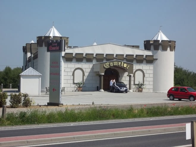 Hotel Camelot
