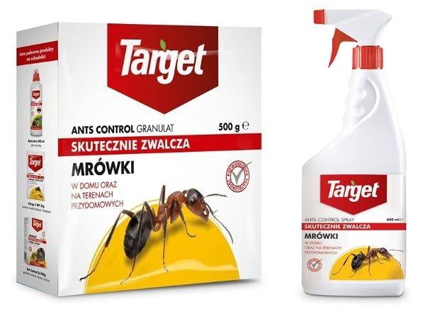 Preparat na mrówki