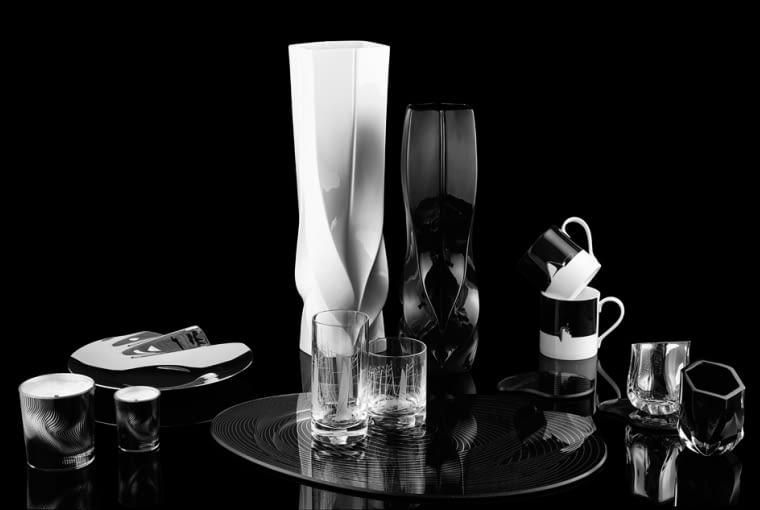 Nowa kolekcja Zahy Hadid