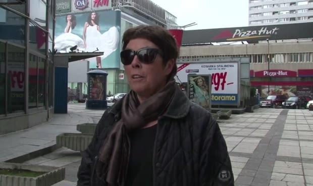 """Film """"Magdalena Staniszkis z cyklu wnętrze architekta"""" zrealizowało Centrum Łowicka"""