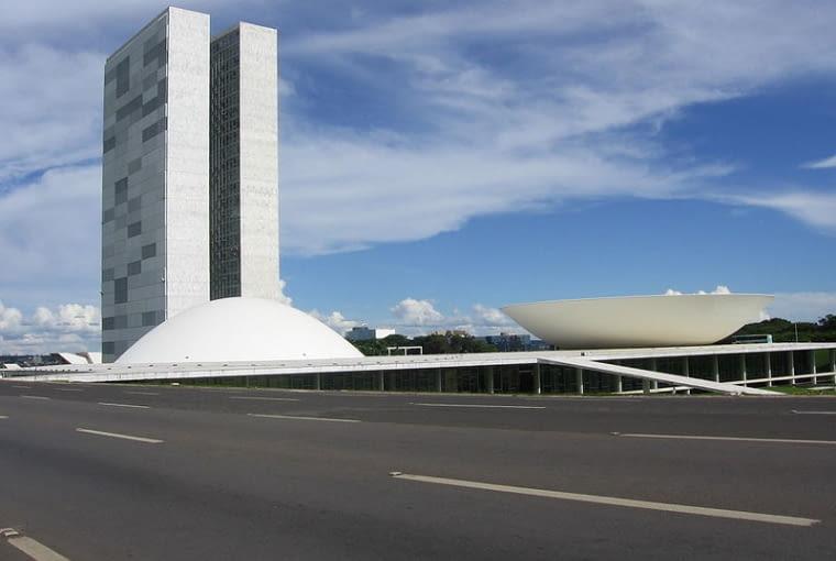 Brasilia, oscar niemeyer, lucio costa, urbanistyka, modernizm, miato, stolica brazylii