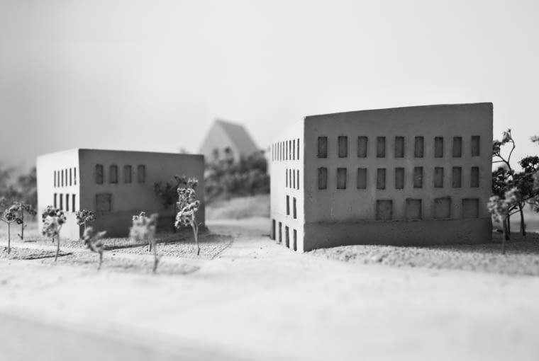 Muzeum Powstania Wielkopolskiego. Proj. WXCA