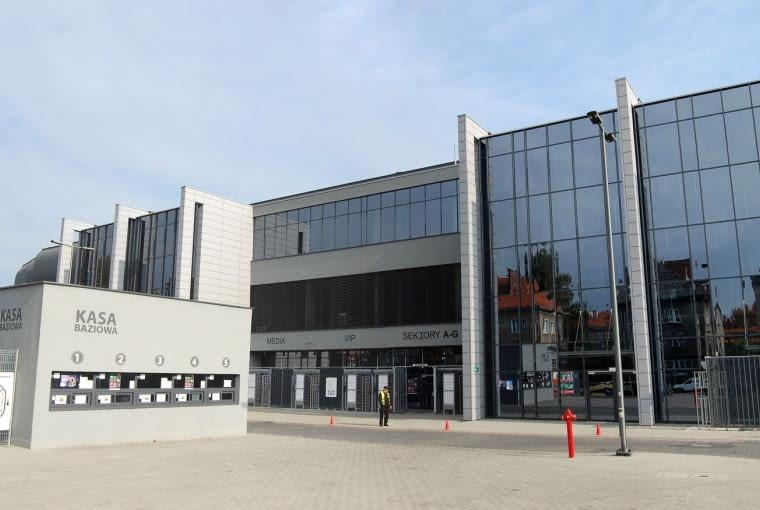 Stadion Miejski, Tychy - Polska (VI nagroda w głosowaniu internautów) - Na uznanie internautów zasłużył także polski reprezentant w konkursie. Otwarcie nastąpiło 18 lipca 2015 roku.