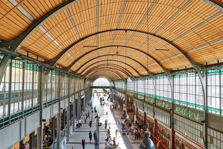 Dworzec Główny we Wrocławiu - rewitalizacja