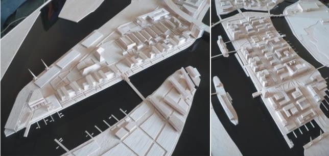 szczecin, urbanistyka