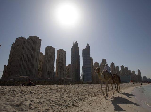 Dubaj, największe na Świecie, burj dubai, wieżowce, emiraty arabskie, architektura
