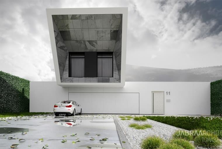 Skyfall House