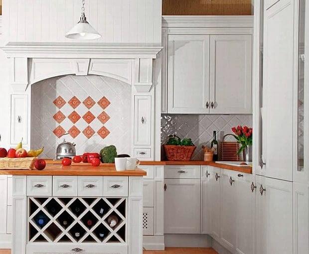 Aranżacje Kuchni Jaki Styl Wybrać ładny Dom