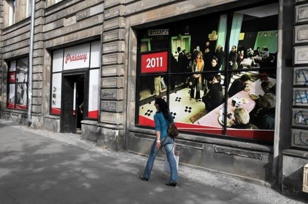 Bar Prasowy w Warszawie