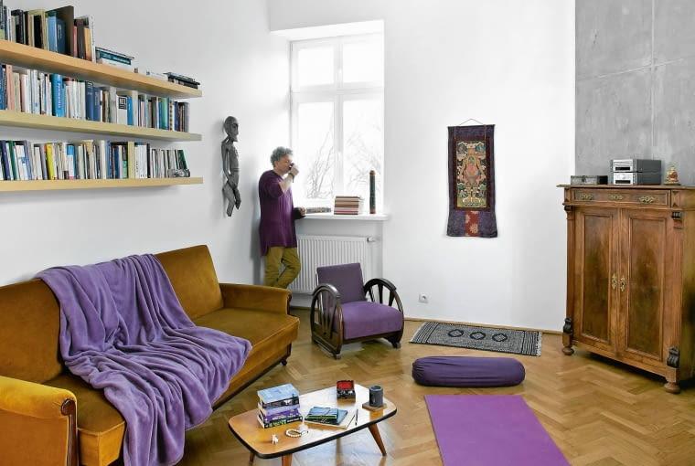wystrój wnętrz, polskie mieszkania, zdjęcia mieszkań