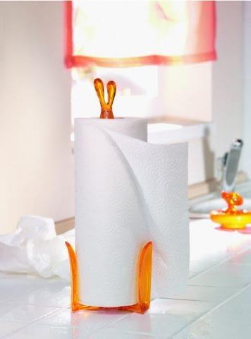papierowe ręczniki, podajnik