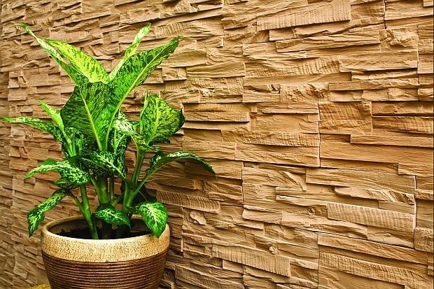płytki ścienne, imitacje drewna