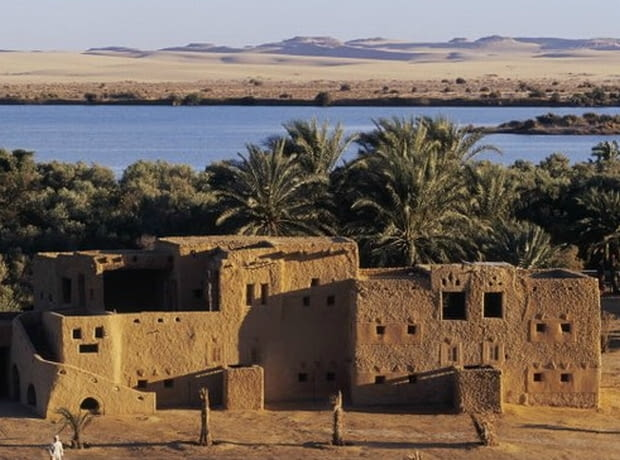 Adrere Amellal w Egipcie