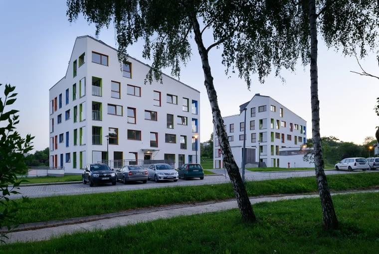 Osiedle Nowa Nowa Huta w Krakowie