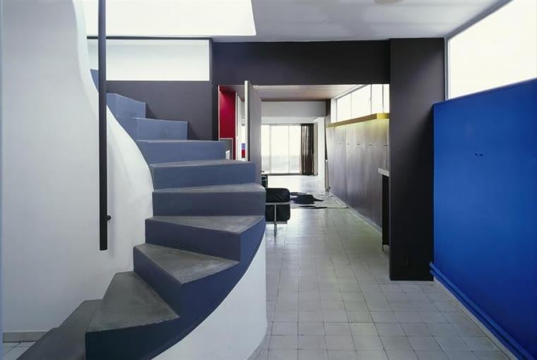 Mieszkanie i pracownia Le Corbusiera