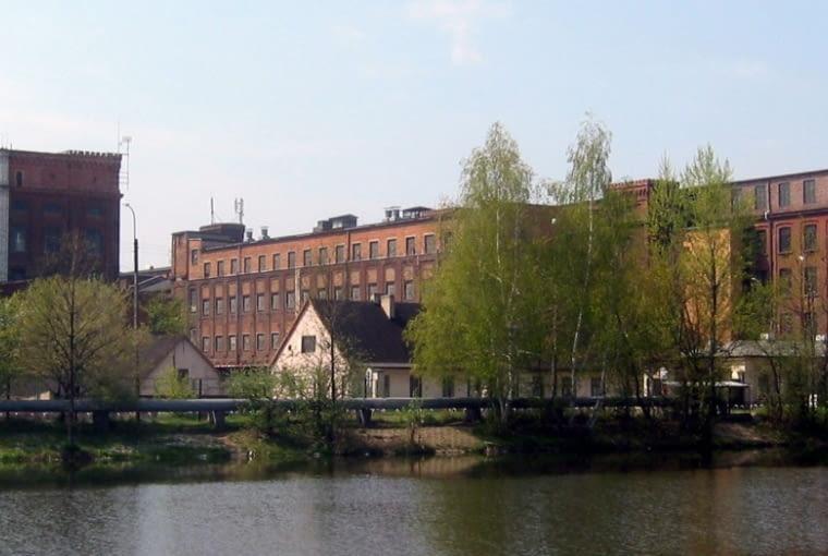 lofty, polska, architektura