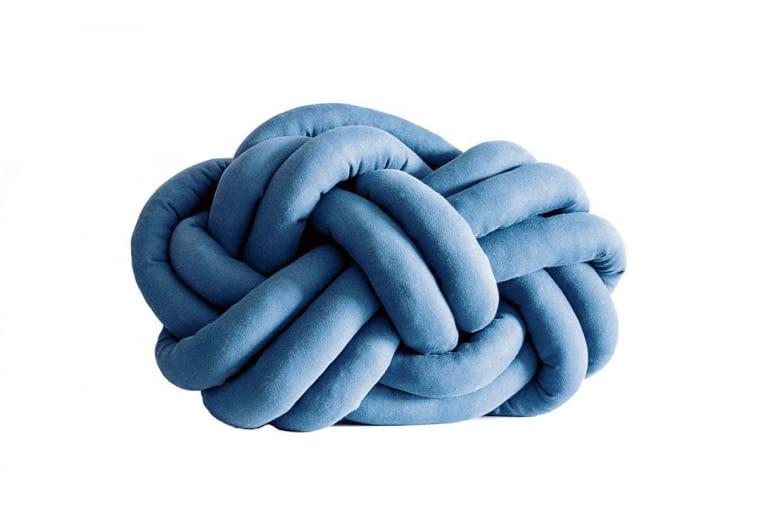 W stylu tego wnętrza: Poduszka, bawełna, 44 x 34 cm, 129 zł, maybug.pl