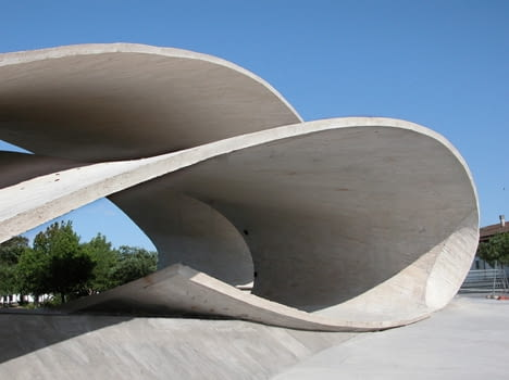 mała architektura, mała bryła, hiszpania, Justo Garcia Rubio, Casar deCaceres