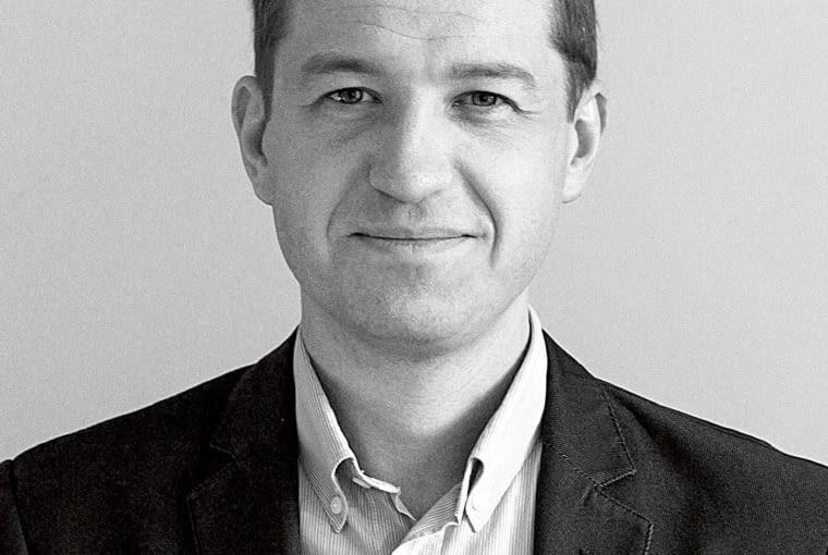 Michał Pierzchalski, architekt, Krajowa Agencja Poszanowania Energii