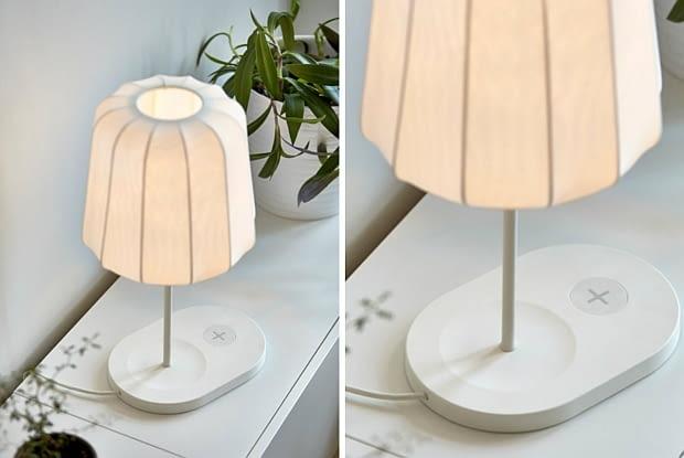 Lampka stołowa VARV