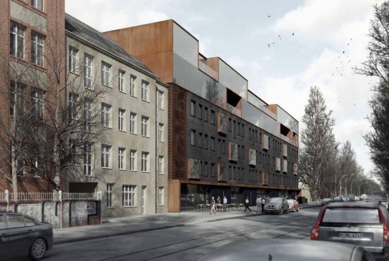 Centrum kulturalne w Berlinie