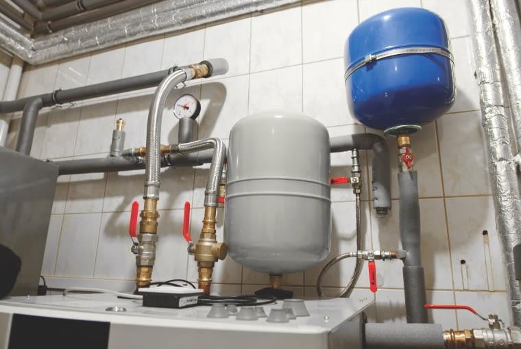montaz kolektora pompa ciepla