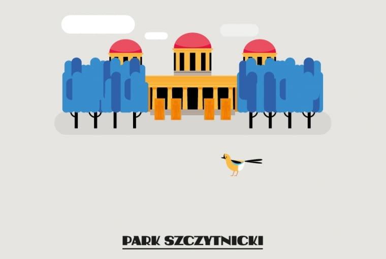 Park Szczytnicki we Wrocławiu