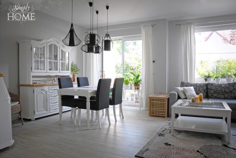 salon, mebel pokojowe, jadalnia, sofa