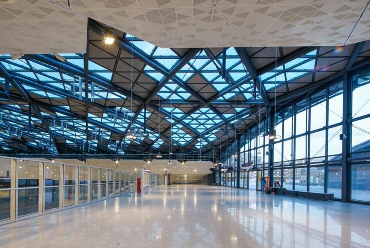 Dworzec Łódź Fabryczna