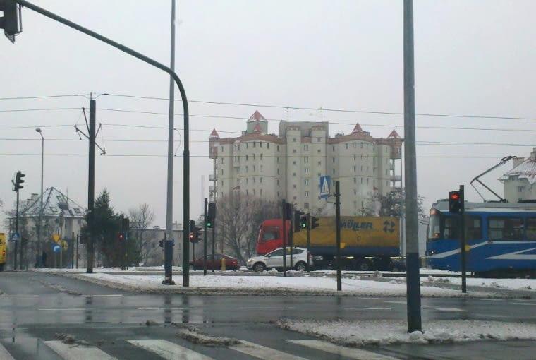 Bo Wawel to za mało