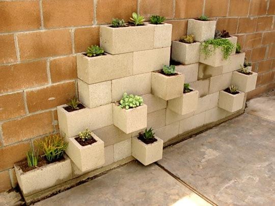 renowacja, recykling, ogrodowe inspiracje