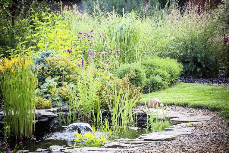 SLOWA KLUCZOWE: garden ogród ogrod gardens
