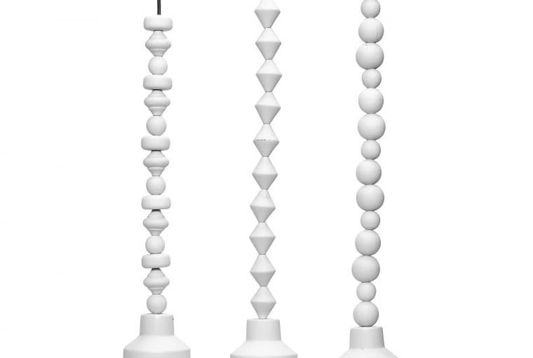Lampa PORCELAIN, ceramika, 1009 zł, sfmeble.pl