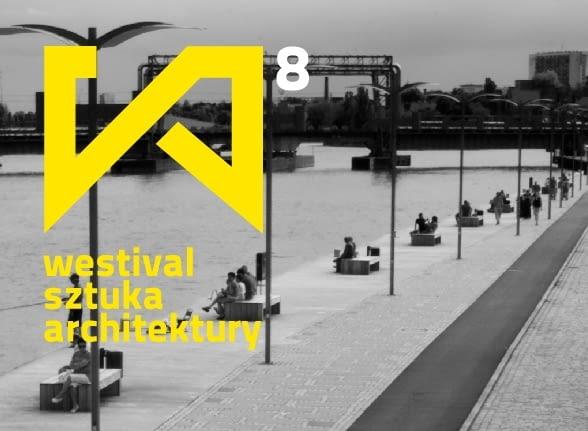 Westival - Sztuka Architektury, Szczecin 2014