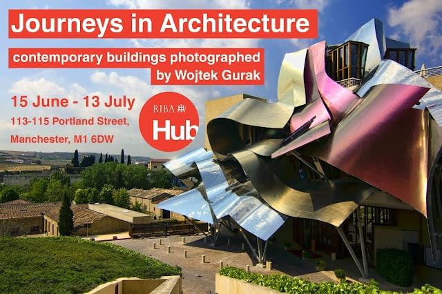 Journeys in Architecture, Wojtek Gurak